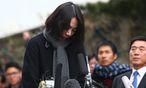 Cho Hyun Ah  / Bild: APA/EPA (KIM CHUL-SOO)