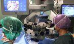 Operation in der Rudolfstiftung  / Bild: APA/KAV/RUDOLFSTIFTUNG
