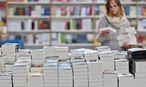 Leipziger Buchmesse / Bild: APA/EPA/JAN WOITAS