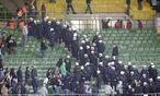 SK RAPID WIEN - FK AUSTRIA WIEN / Bild: APA/GEORG HOCHMUTH