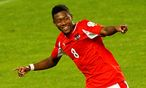 David Alaba / Bild: (c) GEPA pictures (GEPA pictures/ Walter Luger)