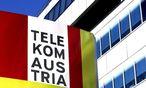 Telekom Austria / Bild: APA/EPA/BARBARA GINDL