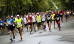 Charity Run für Kira Grünberg / Bild: GEPA pictures