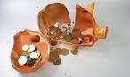Beliebtheit des Sparbuchs fällt auf Allzeittief / Bild: www.BilderBox.com