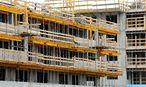 Baustelle / Bild: Die Presse