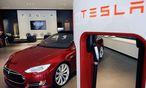 Tesla will neue Märkte erobern / Bild: Bloomberg
