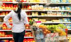 Lebensmittelhandel versus VKI / Bild: Erwin Wodicka - BilderBox.com