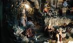 Krippe in der Minoritenkirche / Bild: Die Presse