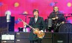 Paul McCartney / Bild: APA/HERBERT PFARRHOFER