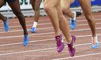Symbolbild Leichtathletik / Bild: APA/EPA/JEAN-CHRISTOPHE BOTT
