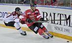 Österreich verliert Auftaktmatch / Bild: APA/HERBERT NEUBAUER