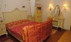 Ein leeres Zimmer wartet auf einen Gast / Bild: (c) Clemens Fabry