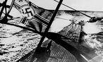 Symbolbild: Ein deutsches U-Boot im Zweiten Weltkrieg. / Bild: (c) imago stock&people