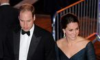 Kate und William in New York / Bild: APA/EPA (Robert Sabo)