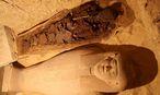 Mumie / Bild: EPA