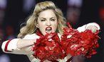 Archivbild: Madonna bei einem Auftritt 2012 in Los Angeles / Bild: REUTERS