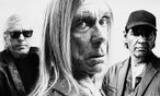 Iggy Pop / Bild: (c) beigestellt