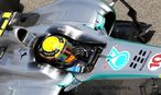 FORMEL 1 - GP von Spanien / Bild: GEPA pictures