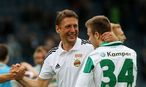 FUSSBALL - BL, Sturm vs Rapid / Bild: GEPA pictures