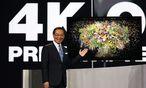 Fernseher: 3D-Hype ist vorbei - 4K ist im Kommen / Bild: (c) REUTERS