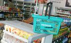 Tanken shoppen wohnen / Bild: (c) REWE International AG / APA-Foto (REWE International AG / APA-Foto)