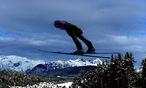 Ski nordisch: Seefeld in Tirol erhielt Zuschlag für WM 2019  / Bild: APA/BARBARA GINDL