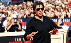 Tom Cruise / Bild: REUTERS