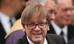 Belgiens Ex-Premier Verhofstadt / Bild: EPA