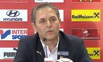 ÖFB-Teamchef Marcel Koller / Bild: rca