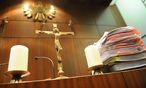 Symbolbild Gerichtssaal / Bild: Fabry