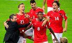 Österreich kämpft um die Teilnahme an der Fußball-EM 2016 / Bild: (c) GEPA pictures (GEPA pictures/ Walter Luger)