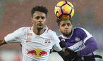 Austria gegen Salzburg / Bild: GEPA pictures
