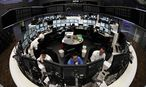 Börse Frankfurt / Bild: REUTERS