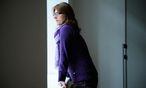 Heute fühlt sich Christine Reinhardt wieder wohl – und hilft Betroffenen, aus ihrer Depression zu kommen. / Bild: Die Presse