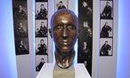 Der Provokateur im Museum: Ein solches ist Brechts Geburtshaus in Augsburg. / Bild: Karl-Josef Hildenbrand / dpa / picturedesk.com
