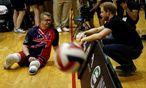 Der britische Prinz Harry hat am Sonntag die Invictus Games eröffnet. / Bild: Reuters