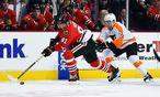 Philadelphia Flyers gegen Chicago Blackhawks / Bild: USA Today Sports