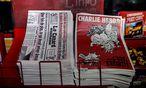 CHARLIE HEBDO / Bild: (c) APA/EPA/IAN LANGSDON (IAN LANGSDON)