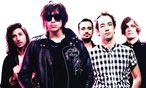 The Strokes / Bild: The Strokes