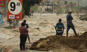 85 Tote und fast 700.000 Betroffene / Bild: imago/ZUMA Press