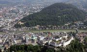 Luftansicht der Stadt Salzburg  / Bild: (c) APA (Helmut Fohringer)