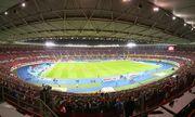 Ernst-Happel-Stadion / Bild: APA/EXPA/SEBASTIAN PUCHER