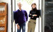 Margit und Richard Schweger / Bild: (c) Clemens Fabry