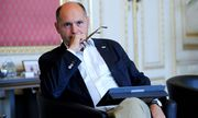 Innenminister Wolfgang Sobotka (ÖVP) / Bild: (c) Die Presse (Clemens Fabry)