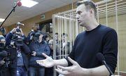 Nach den Demonstrationen wurde Alexej Nawalny zu 15 Tagen Haft verurteilt. / Bild: (c) REUTERS