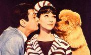Tony Curtis mit Christine Kaufmann in dem Film ''Monsieur Cognac'' (1964) / Bild: (c) imago/United Archives (imago stock&people)