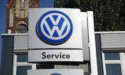 VW noch im Rückstand / Bild: (c) imago/STPP (imago stock&people)
