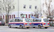 Archivbild: Anti-Terror-Einsatz in Graz Ende Jänner / Bild: APA/ERWIN SCHERIAU