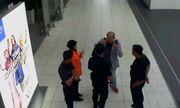 Kim Jong-nam am Flughafen  / Bild: (c) REUTERS Tv