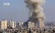 Bei dem Angriff auf Sicherheitskräfte kamen mindestens 42 Personen ums Leben. / Bild: ocial Media/ via REUTERS TV